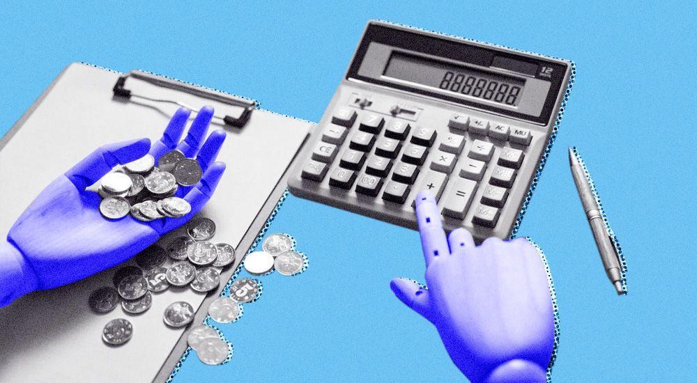 Аванс по зарплате: как не налететь проблемы с налоговой