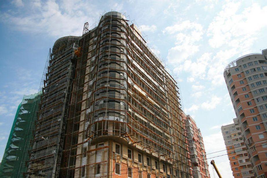 банкротства строительных компаний 2016