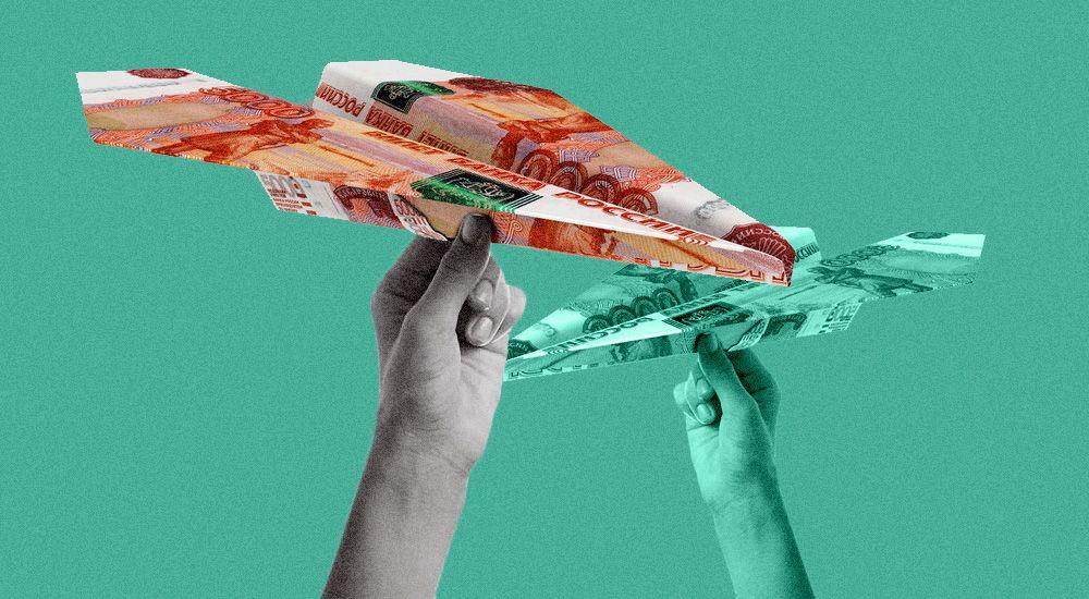 Как стать миллионером за пять лет: советы американца