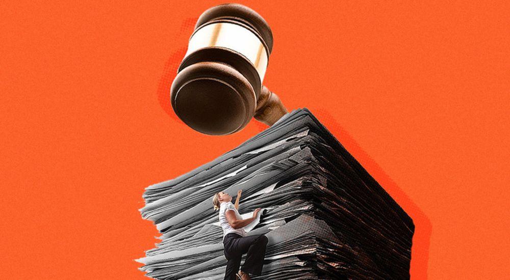 Сотни выигранных ИП дел: борьба за учет взносов при УСН продолжается