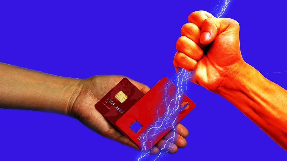 Как узнать, кто инициатор блокировки вашего счета?