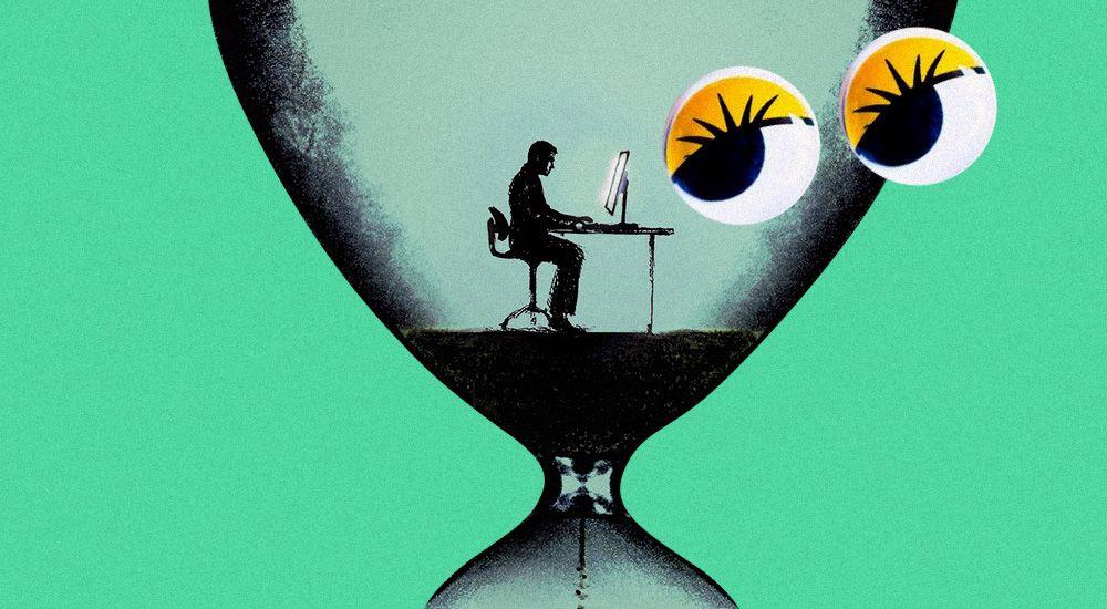 «Ночной бухгалтер». Мишустин объявил о сокращении госслужащих. Новые налоговые законы