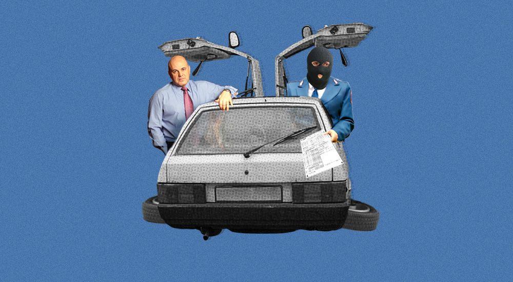 Купить машину на ООО: плюсы и минусы