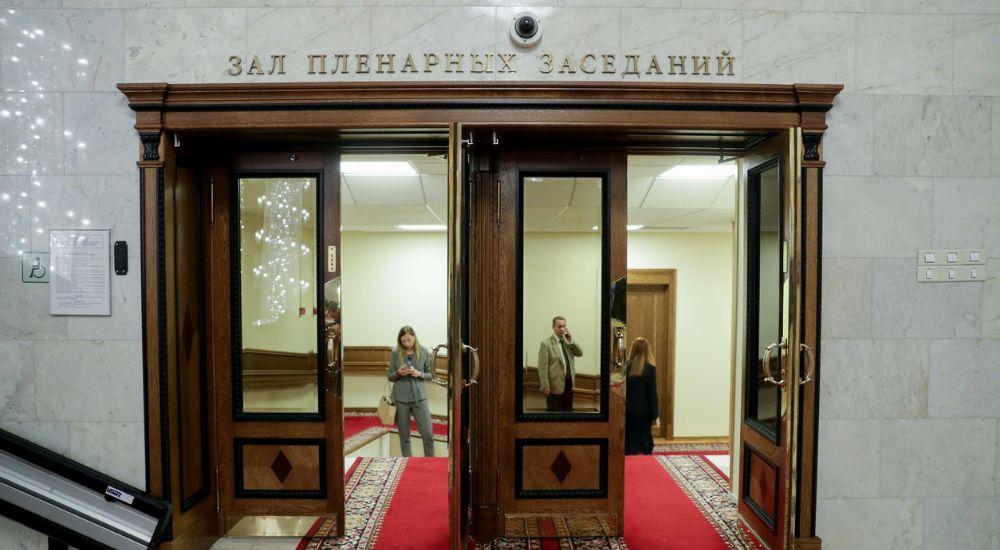 Полный список законов по противодействию эпидемии: обзор от Госдумы