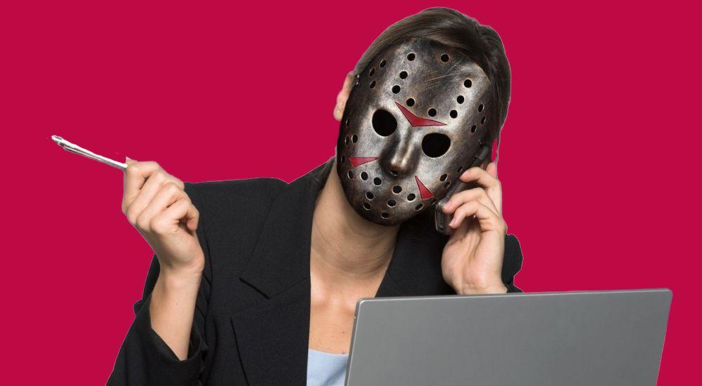 «Тетя Маша»: собирательный образ бухгалтера - профессионального убийцы рабочего времени