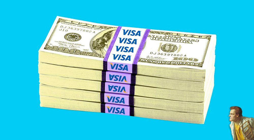Как нужно отчитаться о заграничных счетах