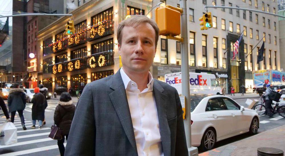 Иммиграционный консультант Юрий Моша: я хочу сделать доступным для эмиграции весь мир