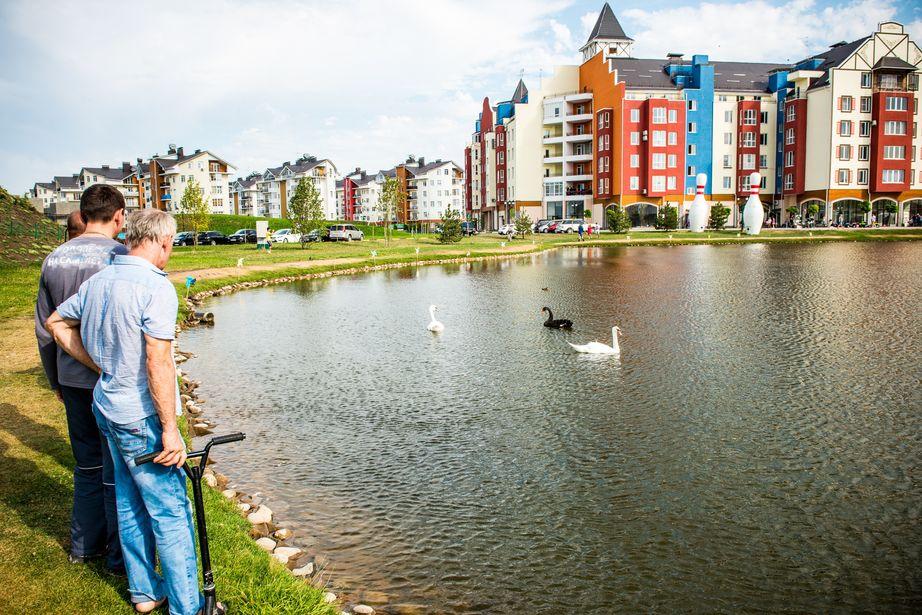 Кредит физлицу под залог коммерческой недвижимости