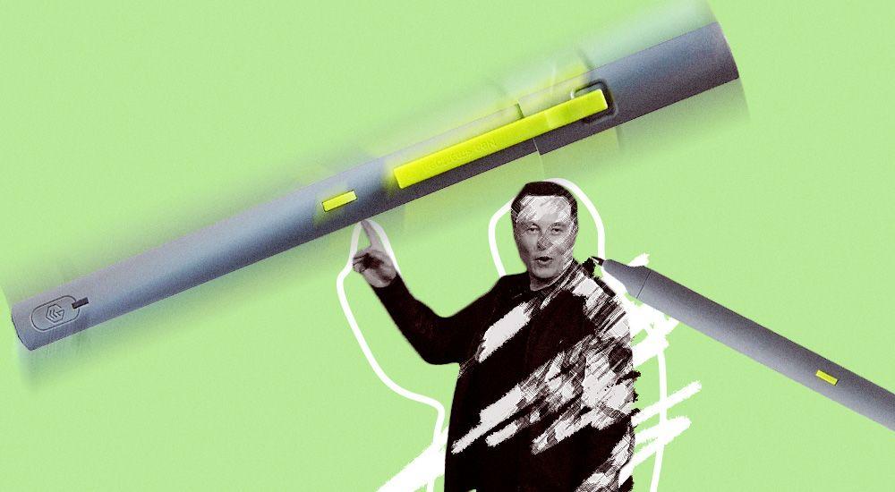 Умная ручка, которая запомнит все: Neo SmartPen – самый желанный бизнес-подарок