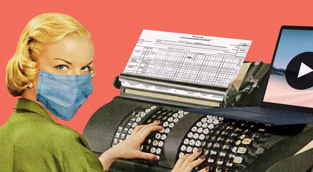 Работодатель заставляет работать, а я не хочу заболеть. Что делать?