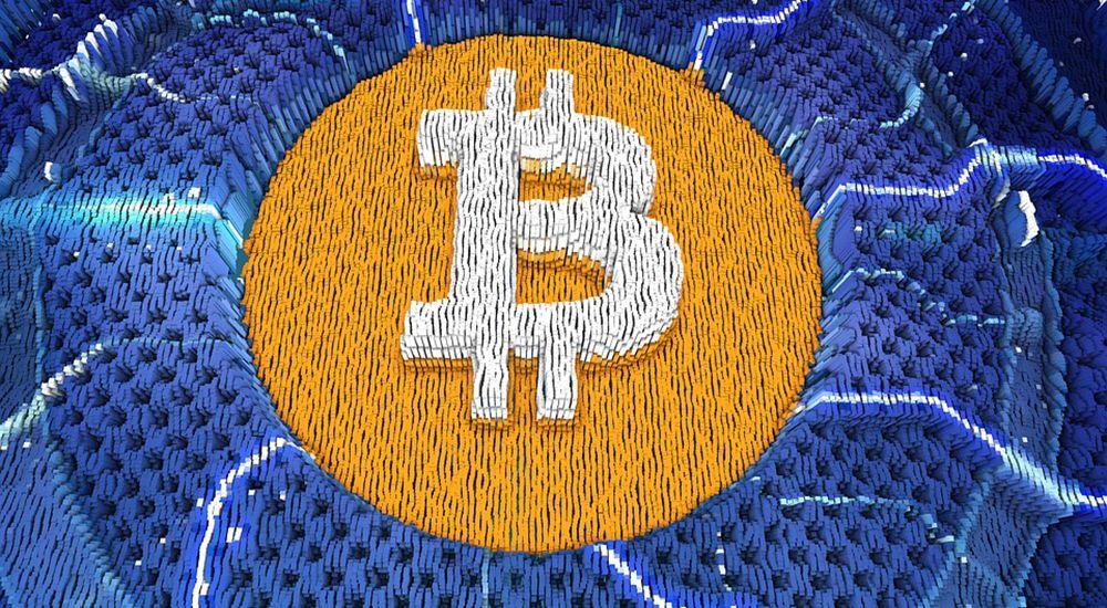 Как поставить криптовалюту на баланс компании?