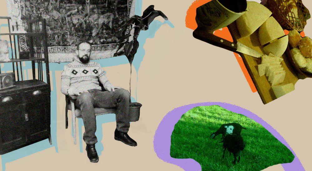 Основатель «Юрклуба» продал бизнес ради экологии и коз. Почему затух самый известный юрфорум