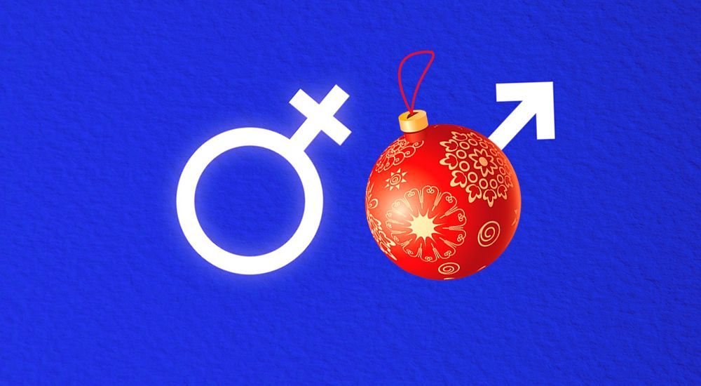 Бухгороскоп про то, что в жизни не всё так легко, как растолстеть на новогодние праздники