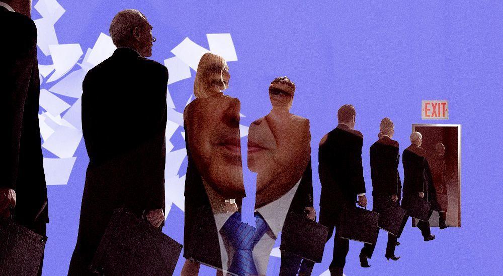 Пророчат массовые увольнения бухгалтеров из-за коронакризиса. Неделя на «Клерке»