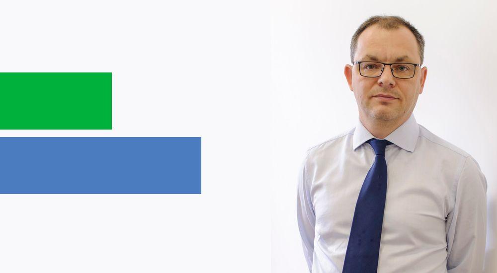 Бизнес-интервью «Клерка». Андрей Жильцов, «Мультибухгалтер»: «Я за территориально близкий к клиенту аутсорсинг»