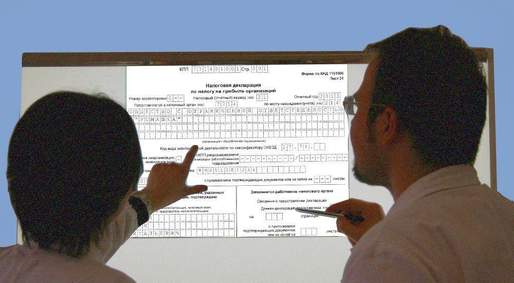 Налог на прибыль для юридических лиц: важные нюансы