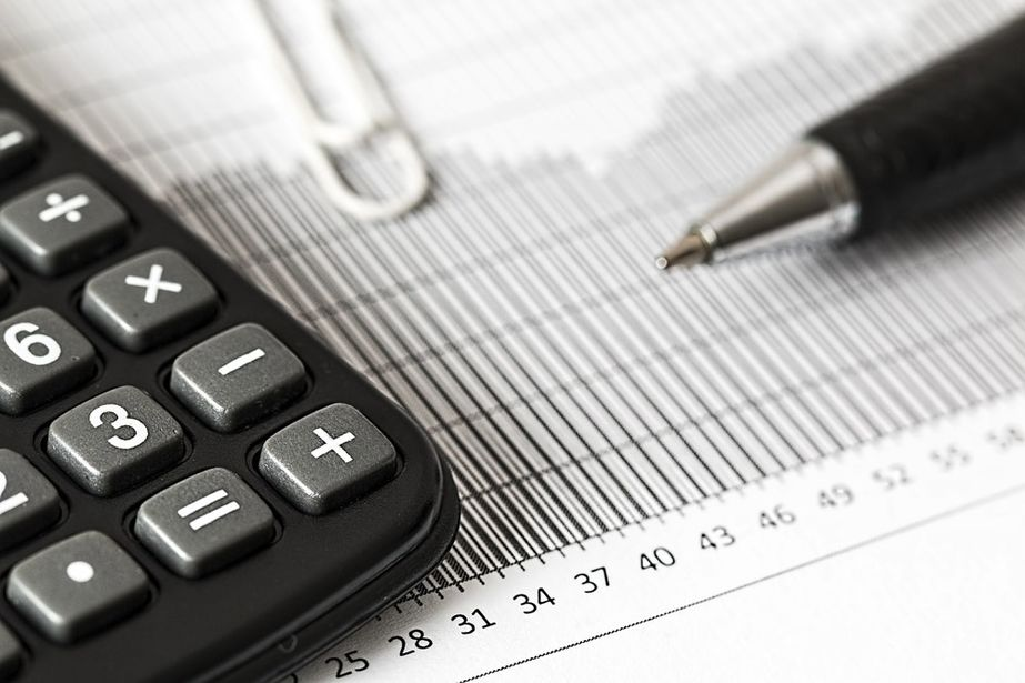 Уплата налога на прибыль из фактической прибыли