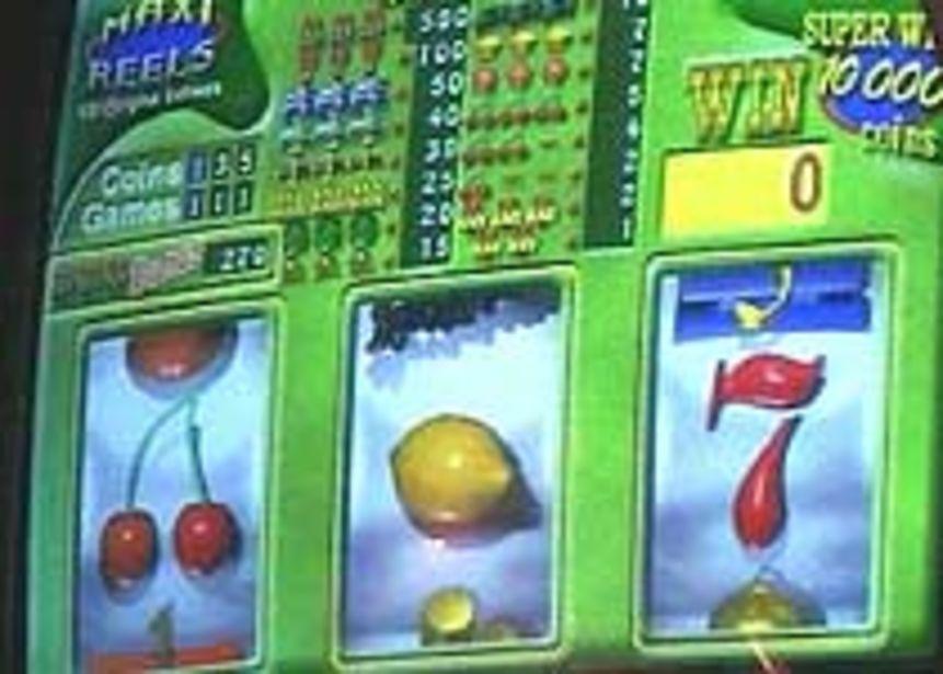 игровые автоматы налоги