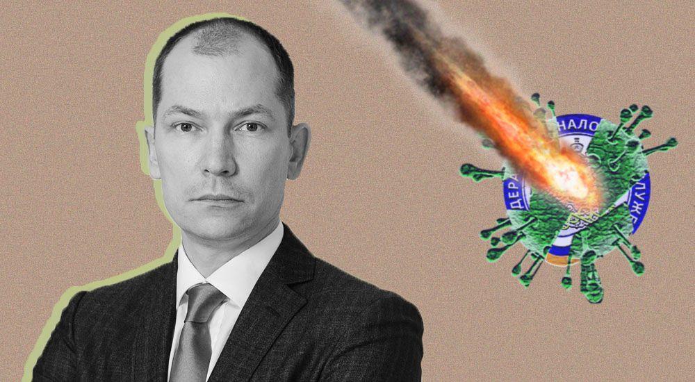 Интервью с налоговым адвокатом (не про вирус!): почему Егоров будет жестче Мишустина