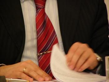 Специфические черты ответственности за нарушение положений договора.