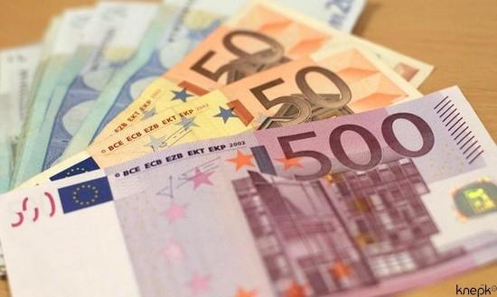 Курс евро на 22.10 12