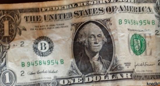 Официальный курс доллара сша