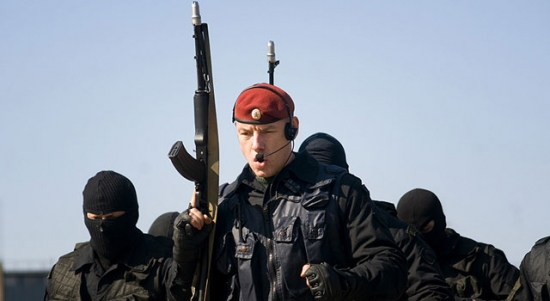 Втягивания россии в военные конфликты