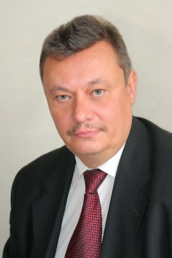 Александр смирнов заместитель главы