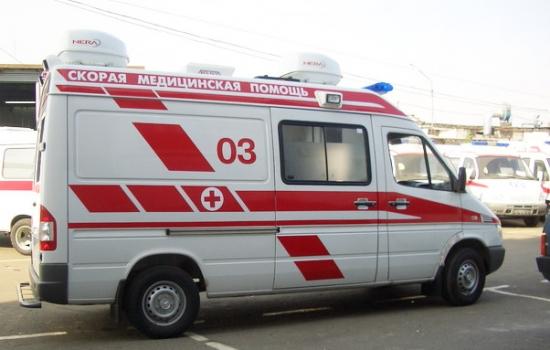 На Киевщине двух строителей прибил башенный кран
