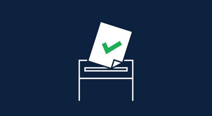 Как будет проходить голосование по поправкам в Конституцию