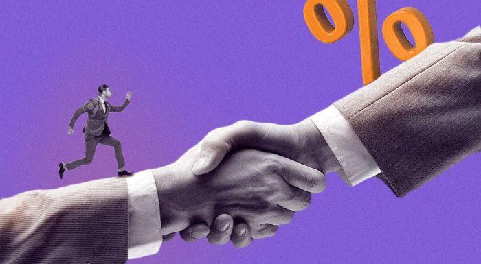 Сколько будут стоить малому и среднему бизнесу «бесплатные» зарплатные кредиты