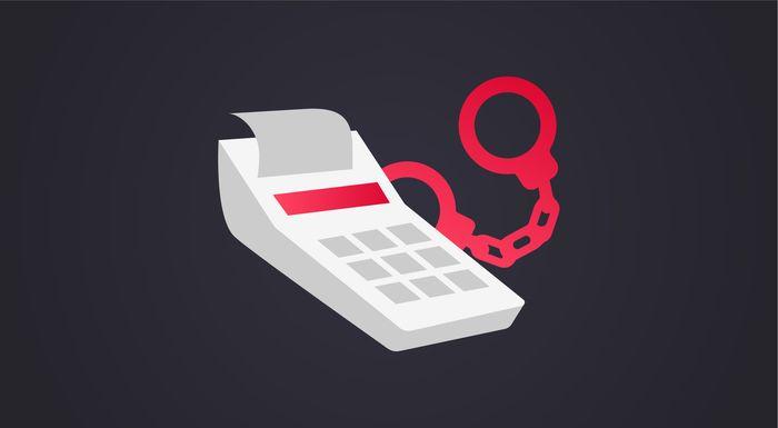 Налоговики рассказали, как будут штрафовать за неприменение онлайн-касс