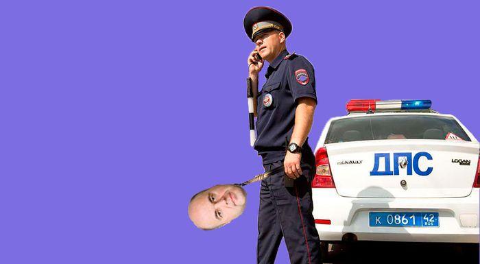 Как расширят полномочия полиции. Проект уже в Думе