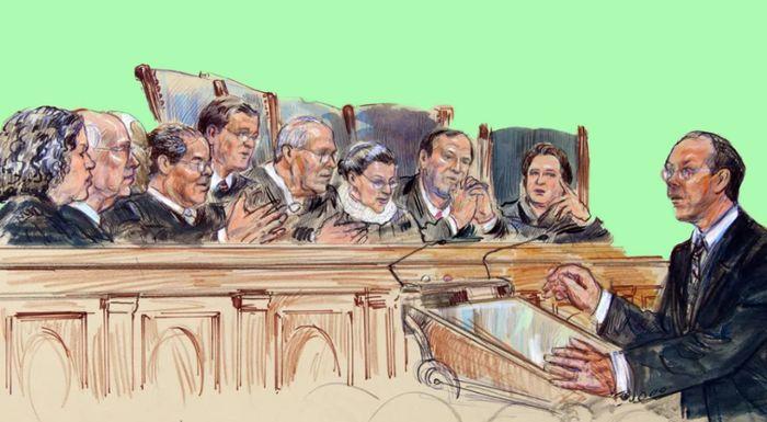Юристам: пять изменений в процессуальных кодексах