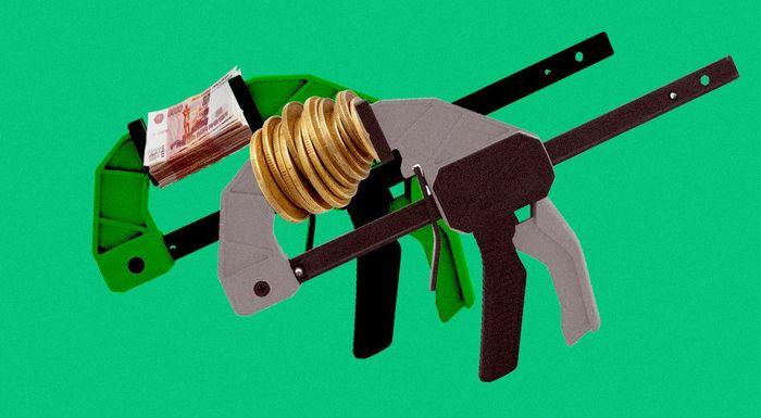 Ваша компания привлекает заем? Рассчитайте коэффициент ICR