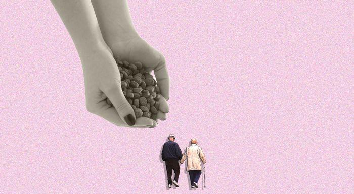 «Утренний бухгалтер». Старый пенсионный возраст хотят вернуть, и люди поддерживают идею