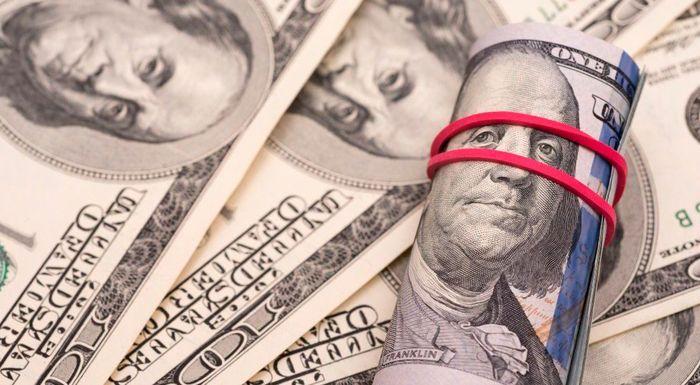 А ваш валютный контроль так умеет?
