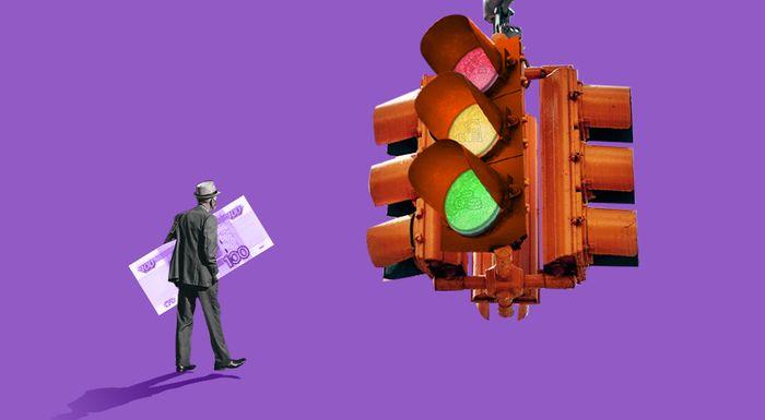 О налоговых рисках и скоринге контрагентов. Как выстроить систему, которая поможет проверять контрагентов