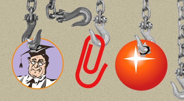 Бухгалтеры выбирают между К+ и «Системой Главбух»