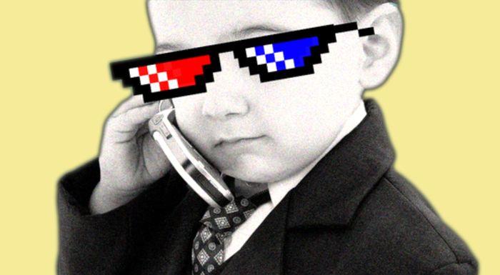 Дети хотят быть бухгалтерами и другие переживания коллег