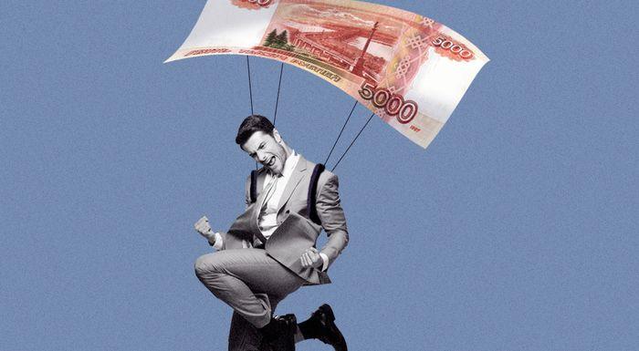 Как включить в расходы «золотой парашют»