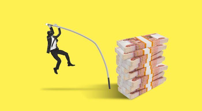 Зарплата наличными иностранным работникам: что про это надо знать