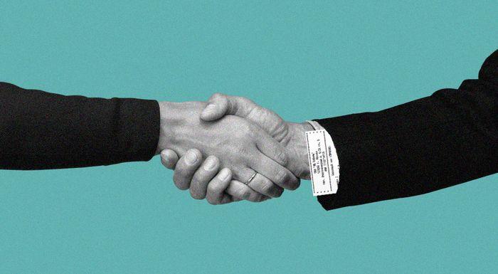 Как подготовить договор о переводе долга