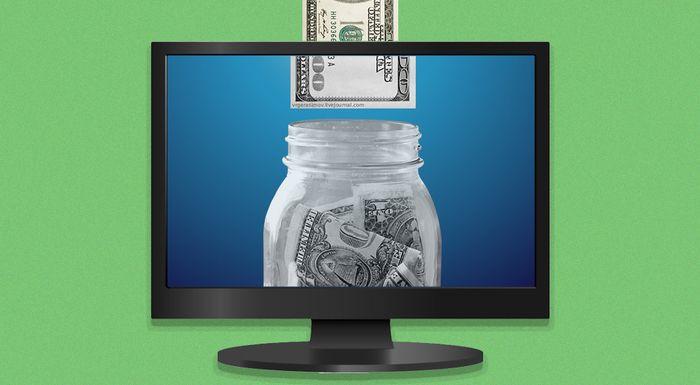 Почему депозит не может быть единственным инвестиционным инструментом?
