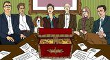 Разоблачение мифов о наследстве: комментарии юриста