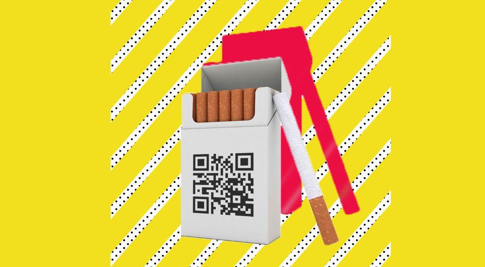 Списание табачных изделий аксессуары для сигарет оптом