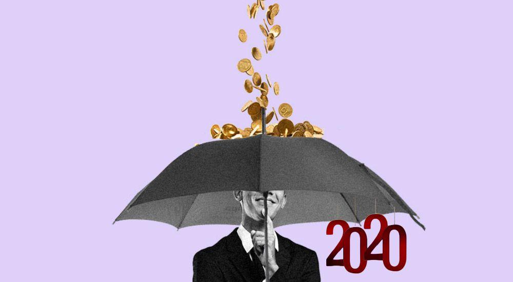 ЕНВД, ПСН, УСН, НПД: что изменится в 2020-ом #Коломна