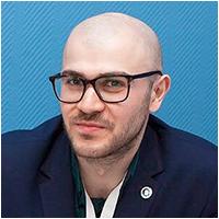 Mirza Chiragov - пользователь клерк.ру