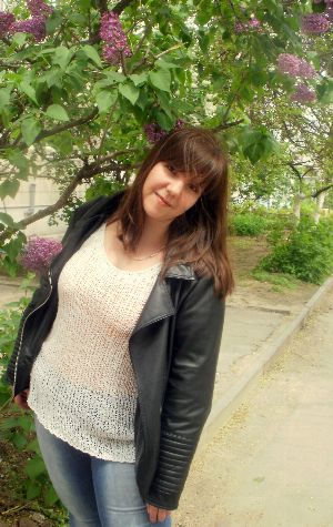 Аватар для Анна Ивлиева