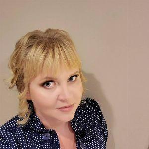Ольга Андреевна1